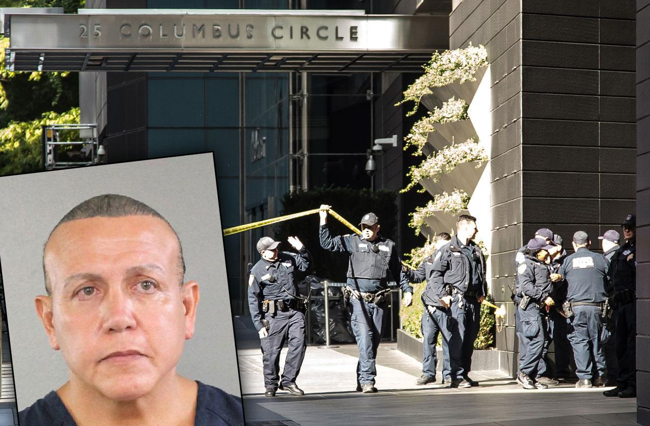 //cesar sayoc mail bomb attacks nephew can't believe arrest pp
