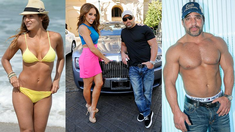 //Melissa and Joe Gorga secrets