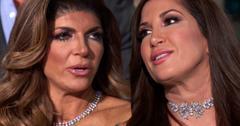 RHONJ Season 7 Reunion Part 2 Teresa giudice Jacqueline Laurita Prison