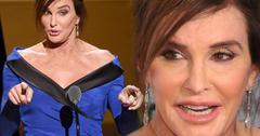 Caitlyn Jenner Intense Vocal Training