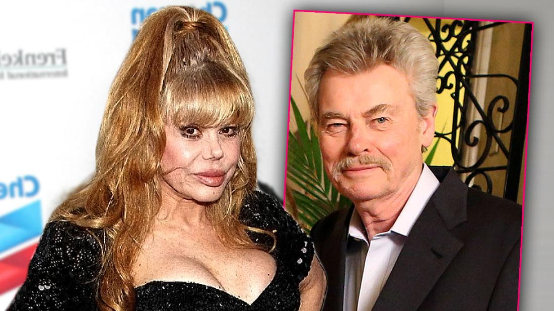 Autopsy Revealed: Charo Found Husband In Backyard, He Suffered From 'Paranoia' Before Suicide