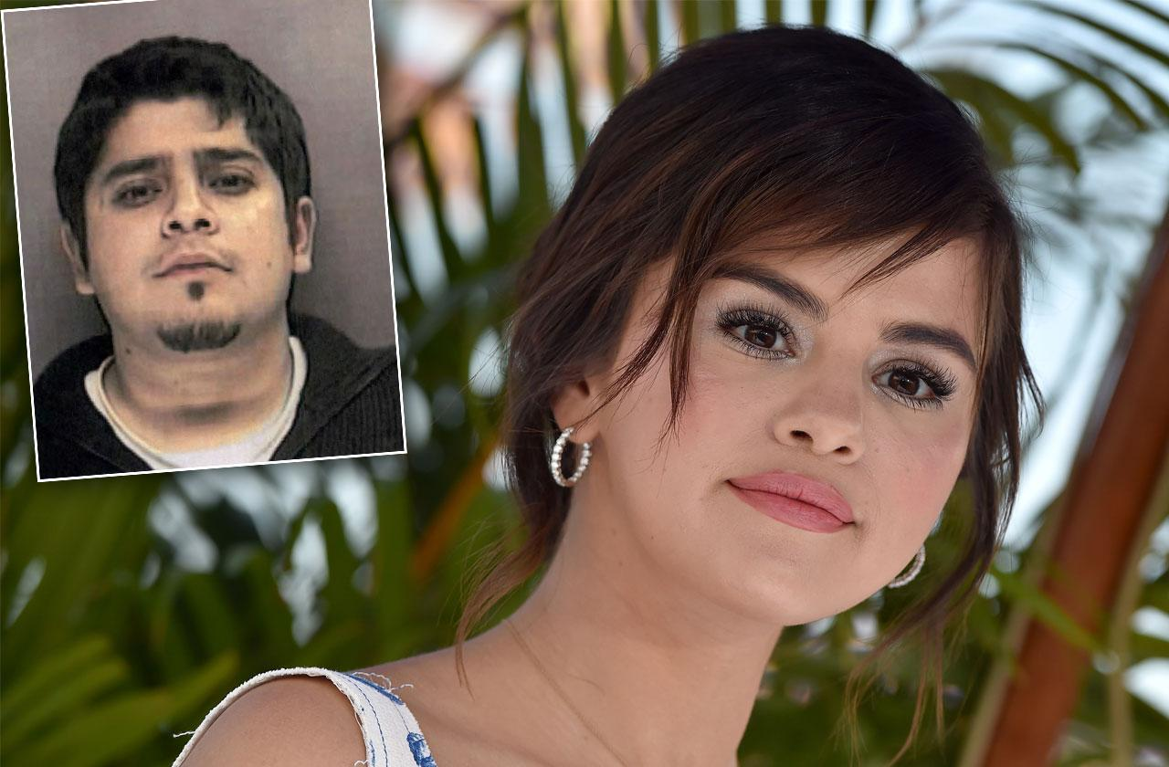 Selena Gomez Dad Ricardo Gomez Jr. Drunk Driving Gun
