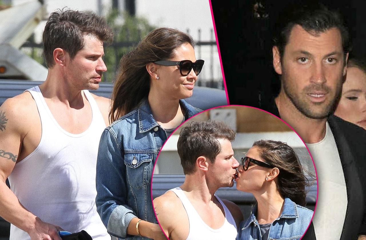 DWTS-Nick-Lachey-Defends-Wife-Vanessa-Maks-Feud