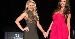 Gretchen Rossi SunKitten Arizona Fashion Week