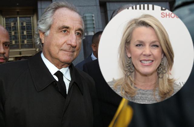 Bernie Madoff Deborah Norville Retirement Savings Reelz Video