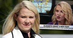 Elizabeth Smart Reveals She Was Sexually Assaulted On Delta Flight