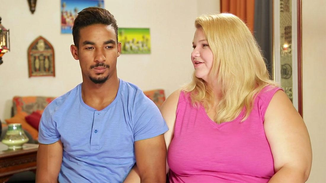 Nicole Has 'No Plans' To Marry Azan After Leaving '90 Day Fiancé