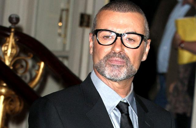 //george michael dead buried mom family plot pp