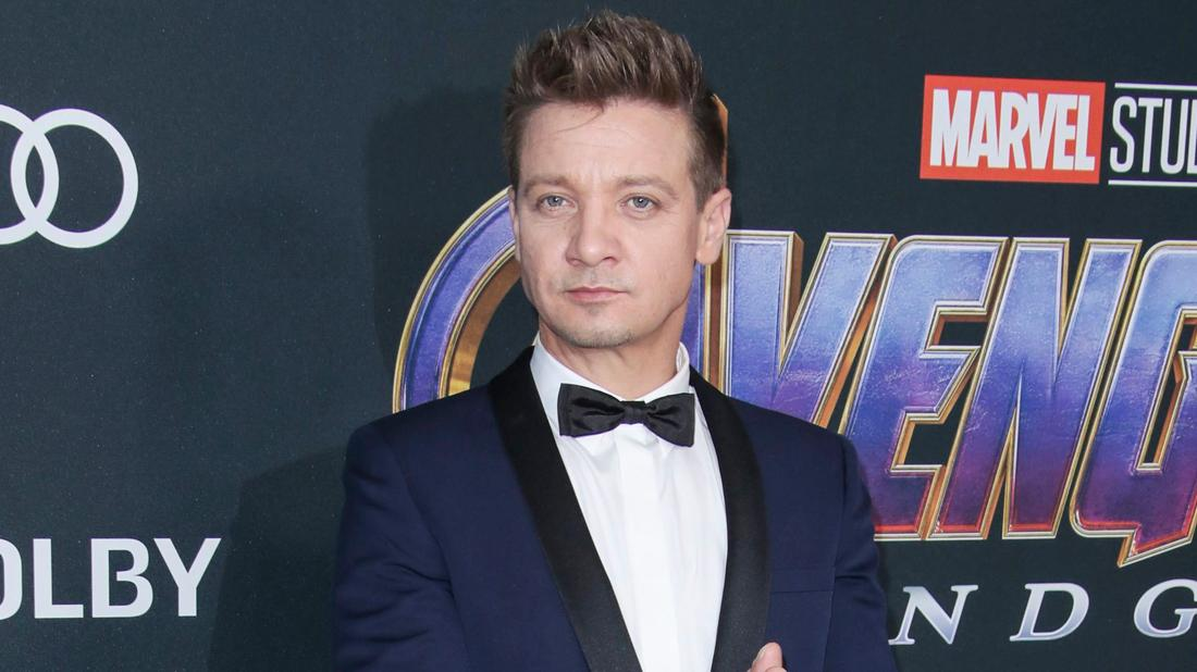 'I'm Going To Blow My Brains Out': Jeremy Renner's Nanny, Pal Claim Actor Pulled Trigger After Coke Bender