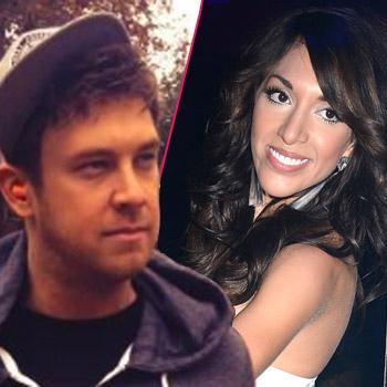 Farrah Abraham FAUX Boyfriend Brian Dowe Desperate Teen Mom Star Concocted Their Romance
