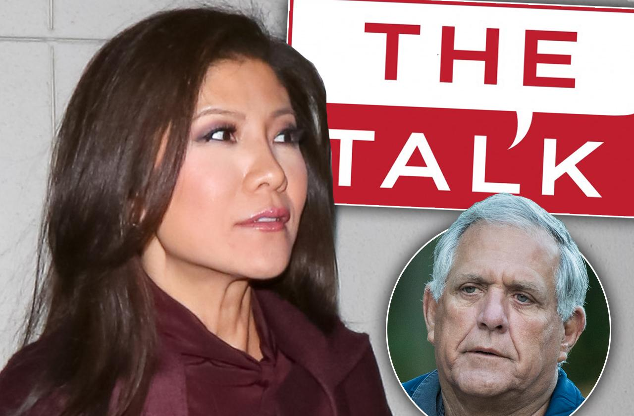 Julie-Chen-Likely-To-Leave-'The-Talk'-After-Husband-Sexual-Assault-Scandal