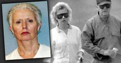 Whitey Bulger Girlfriend Indicted For Refusing To Testify