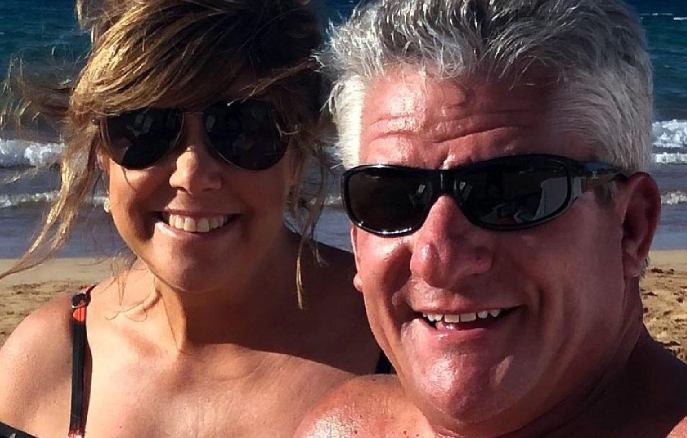 Matt Roloff And Caryn Chandler Return To Farm After Hawaii Vacation
