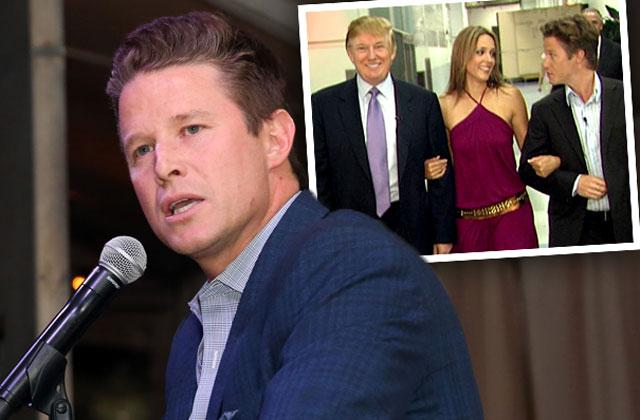 //billy bush donald trump tape caught bragging pp