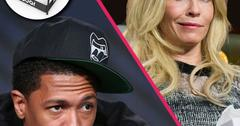 //nick cannon chelsea handler square