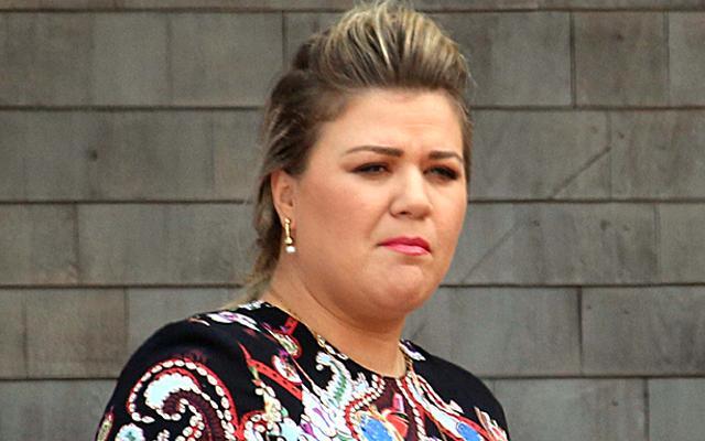 Kelly Clarkson Secret Brother DUI Arrested