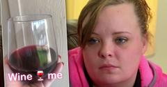//catelynn lowell mixing alcohol medication friends fear teen mom og pp