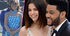 Selena Gomez Weeknd Tour NYC Career On Hold