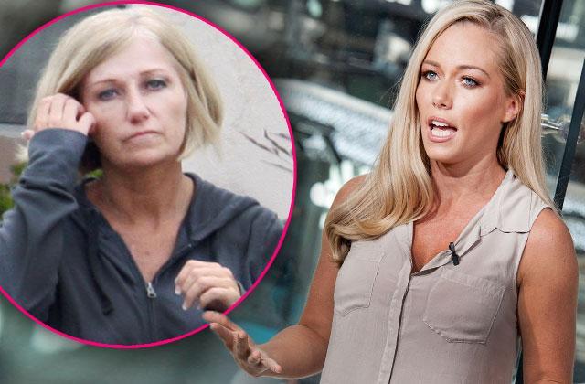 Kendra Wilkinson Mom Patti Wilkinson Fight 'Kendra On Top' Episode