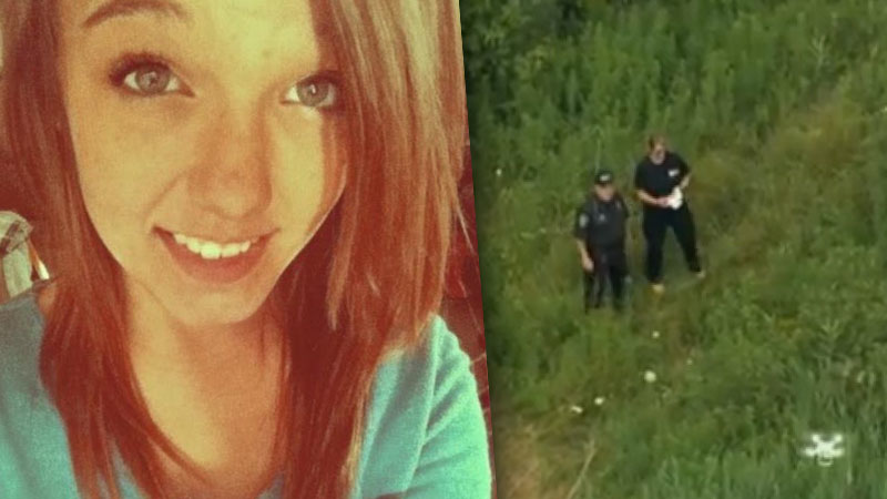//april millsap found dead father posts grief on facebook