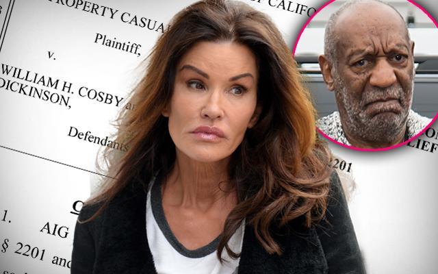 Janice Dickison Bill Cosby Financial Award Defamation Lawsuit