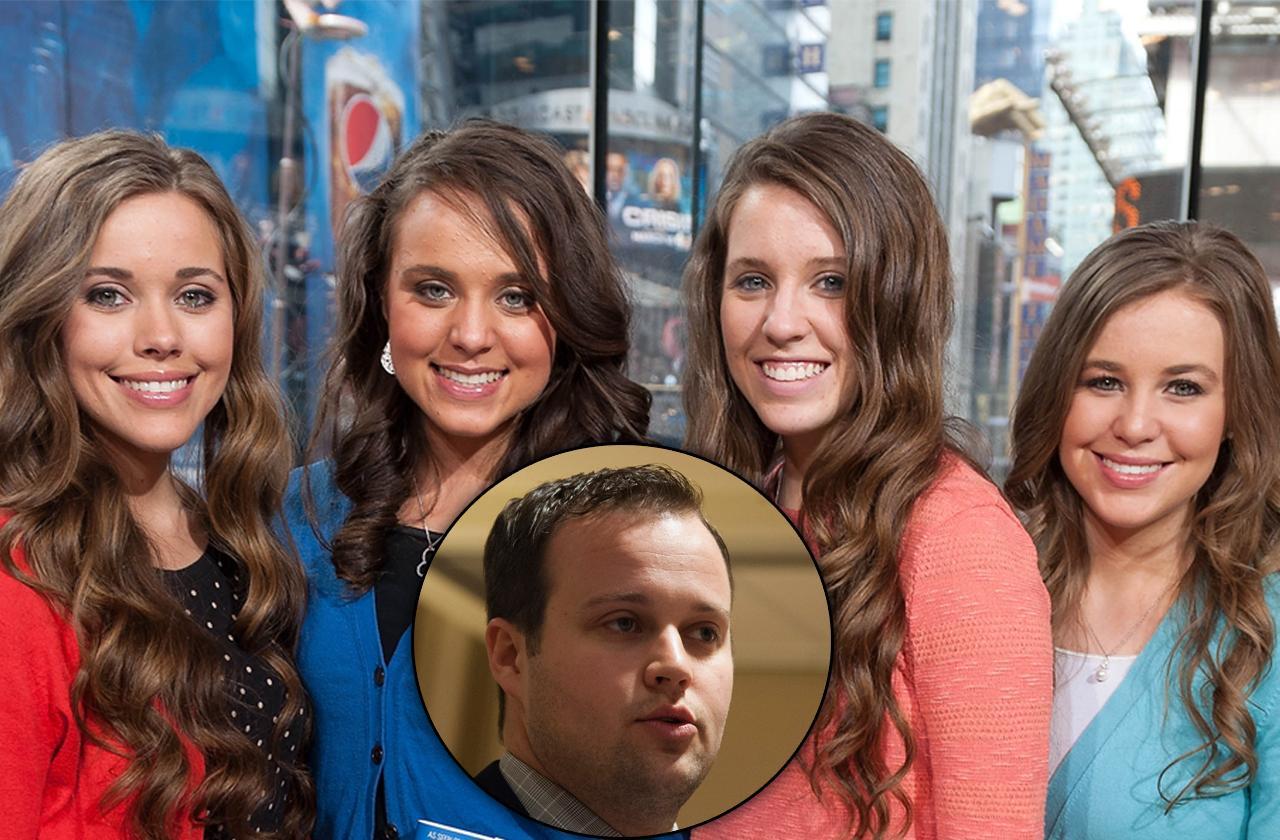 Arkansas Police Blast Duggar Family Over Josh Molestation Report Leak Lawsuit