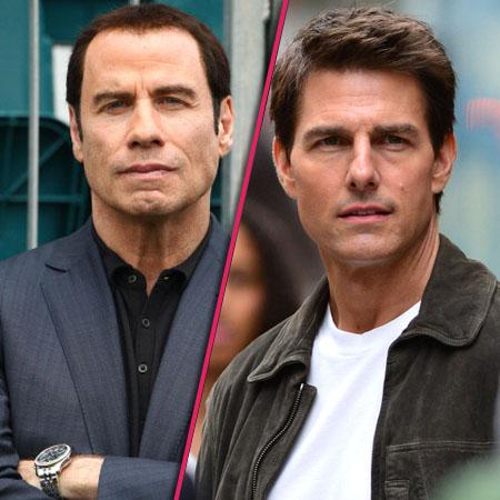 //tom cruise john travolta scientology