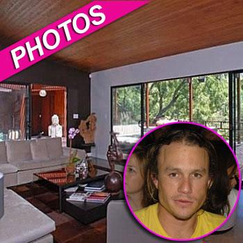//heath ledger los angeles home sale mls inf