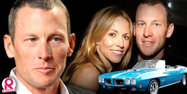 //lance armstrong still thinks sheryl crow  wide