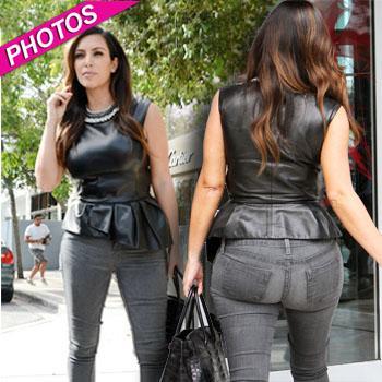 //kim kardashian tight jeans