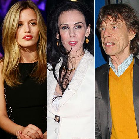 //georgia may jagger lwren scott mick jagger