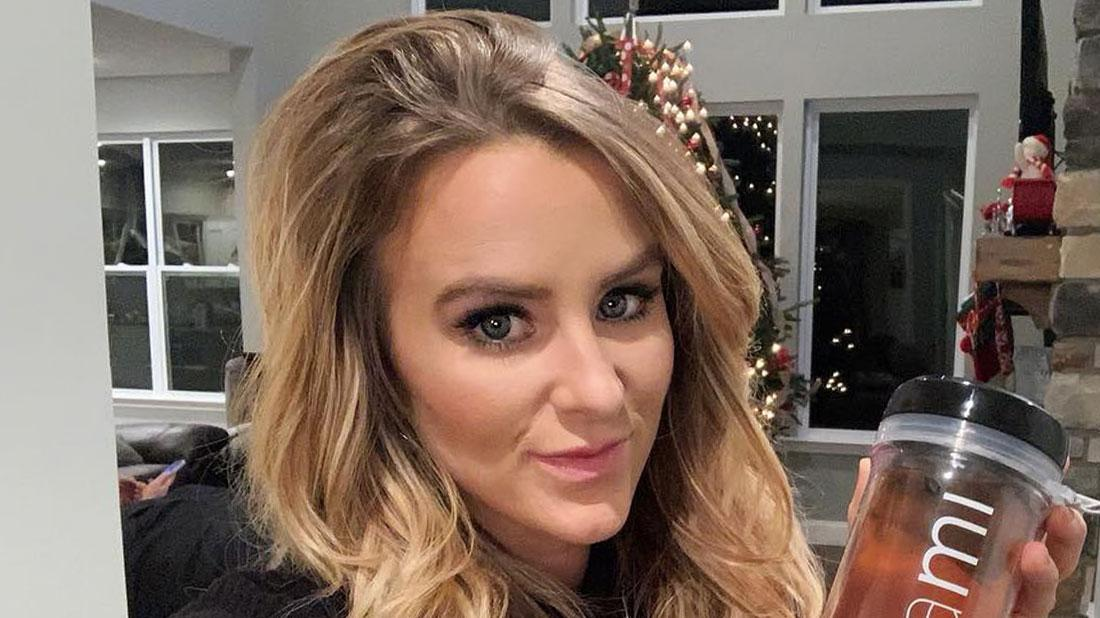 'Teen Mom' Scandal: Leah Messer Joins Self-Help Group Accused Of Being A Cult