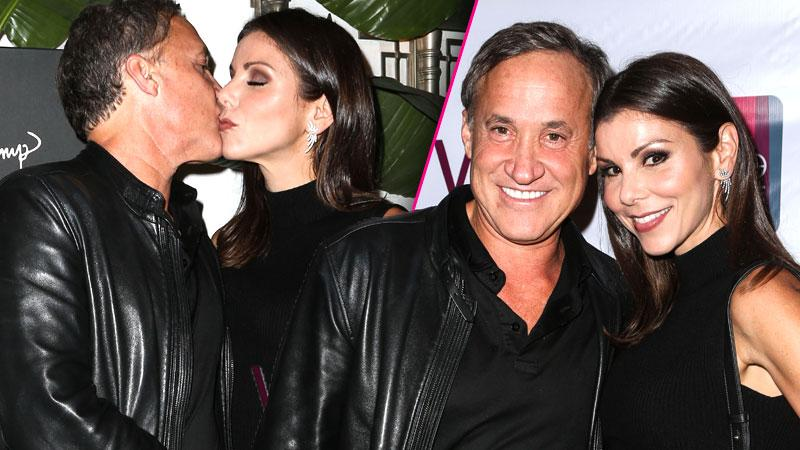//Heather Dubrow Terry Dubrow Marriage pp