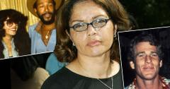 Jan Gaye & Marvin Gaye Marriage -- Claims Ryan O'Neal Sexually Assaulted Her