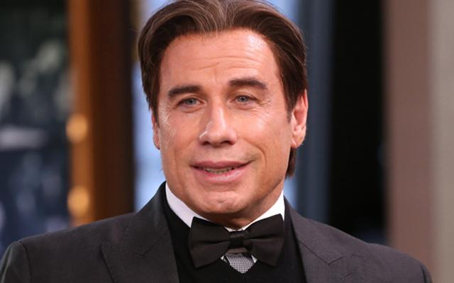 John Travolta Male Masseuse Tell-All Interview