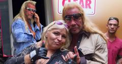 Dog The Bounty Hunter In First Photo Since Beth's Death