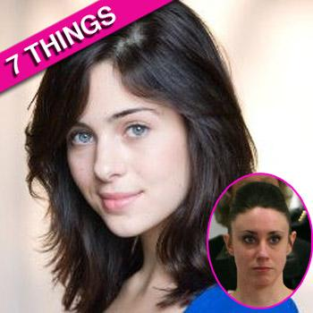//holly deveaux seven things casey anthony