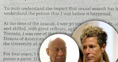 Andrea Constand Victim Impact Statement
