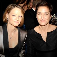 //jodie foster alexandra hedison ready wed