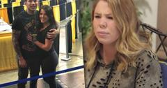 //kailyn lowry naked photo javi marroquin back together ex girlfriend pp