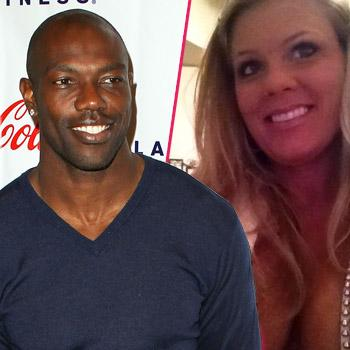 Terrell Owens marries Rachel