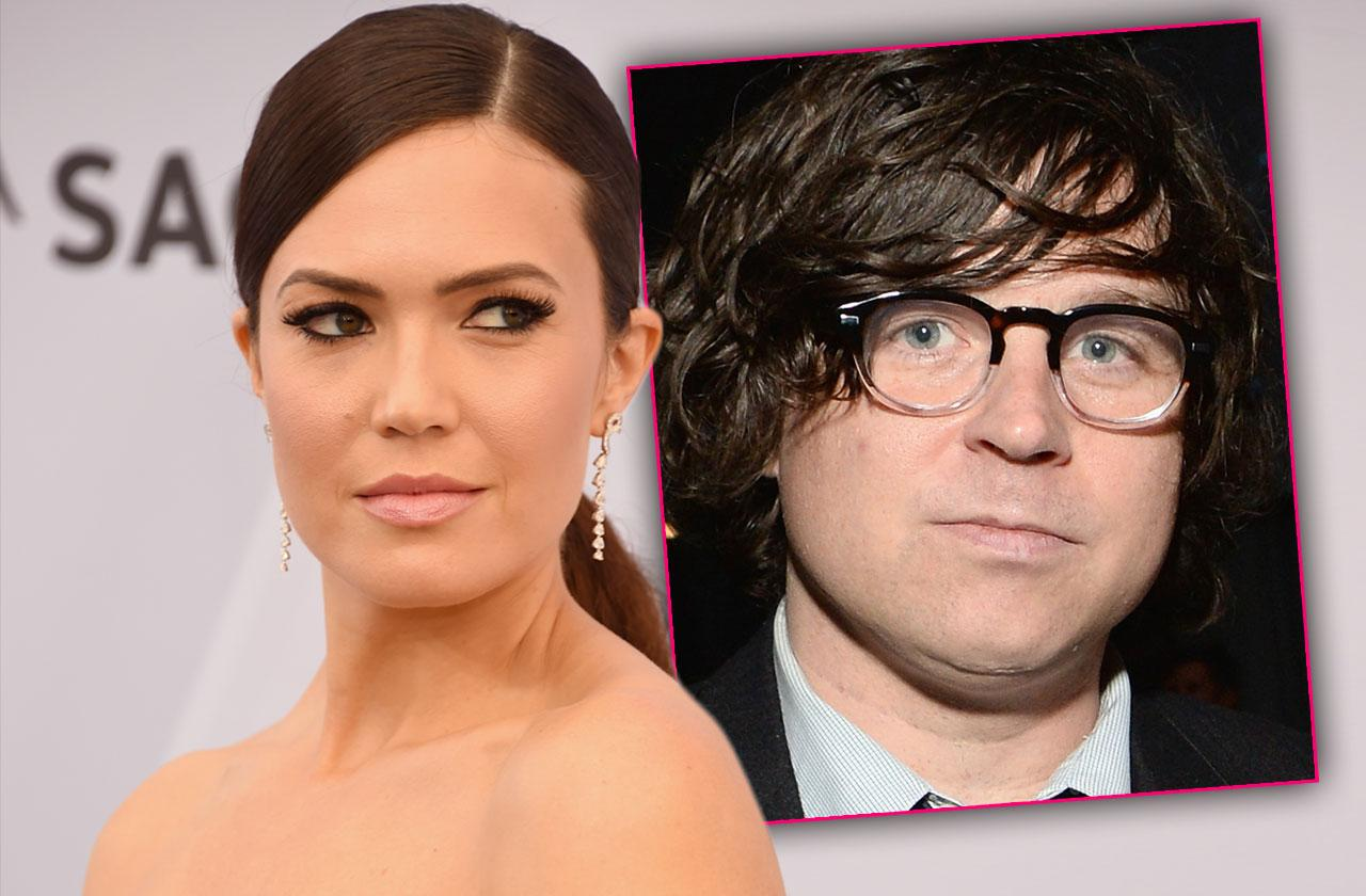 Mandy Moore Accuses Ex Ryan Adams Of Psychological Abuse