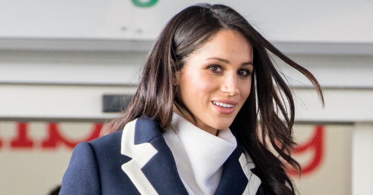 meghan accused leaking stories pp