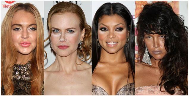 //celebrity makeup malfunctions wide wenngetty