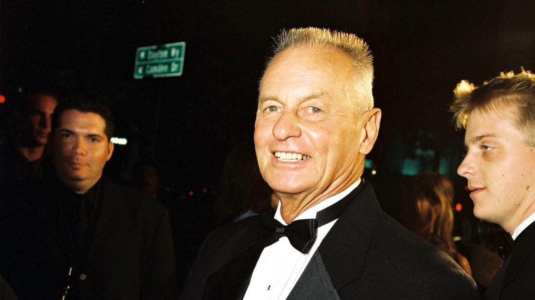 Survivor's Rudy Boesch Died After Battling Alzheimer's