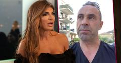 RHONJ Teresa Giudice, Joe Giudice Said He Felt Nothing For Teresa Before Split