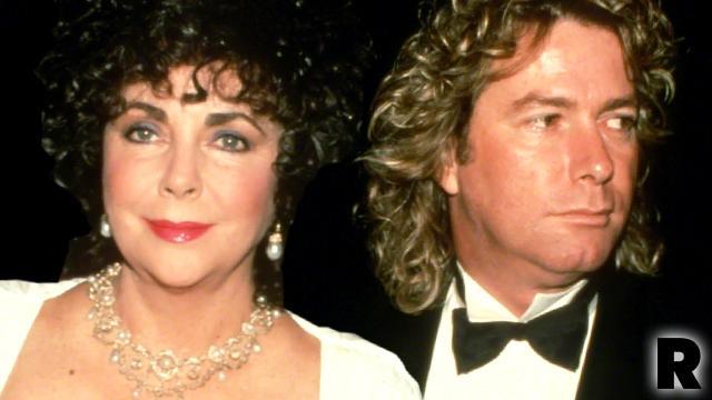 Elizabeth Taylor Larry Fortensky Health Problems