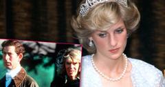 //Princess Diana Death Anniversary Recordings Charles Camilla Affair pp