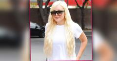 Amanda Bynes Stuck In Addiction Rehab More Than A Month After Latest Breakdown