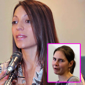 //meredith kercher sister speaks